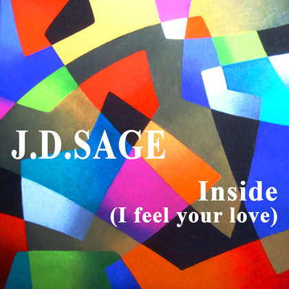JDSAGE Troubadour Inside (I feel your Love)