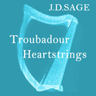 JDSAGE Troubadour Heartstrings Single