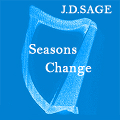 JDSAGE Troubadour Heartstrings Album