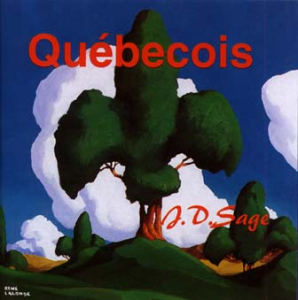 Quebécois Cover